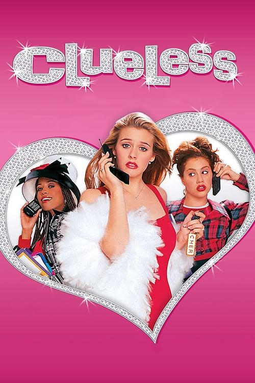 ดูหนังออนไลน์ฟรี Clueless (1995) ขอเวอร์ให้สะเด็ด
