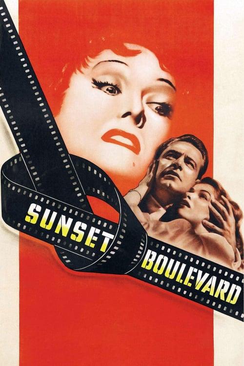 ดูหนังออนไลน์ฟรี หนังที่ควรดูให้ได้ก่อนตาย Sunset Blvd (1950)