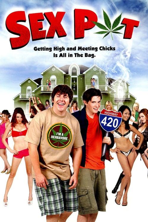 ดูหนังออนไลน์ฟรี 18+ Sex Pot (2009) สูตรซู่ซ่าปาร์ตี้แอ้ม