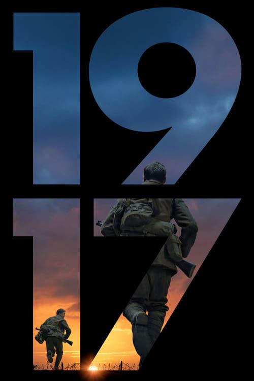 ดูหนังออนไลน์ฟรี 1917 (2019)