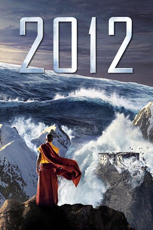 ดูหนังออนไลน์ฟรี 2012 (2009) วันสิ้นโลก