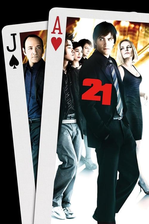 ดูหนังออนไลน์ฟรี 21 (2008) เกมเดิมพันอัจฉริยะ