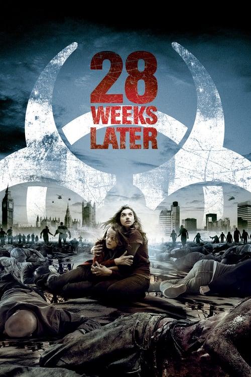ดูหนังออนไลน์ฟรี 28 Weeks Later (2007) มหาภัยเชื้อนรกถล่มเมือง