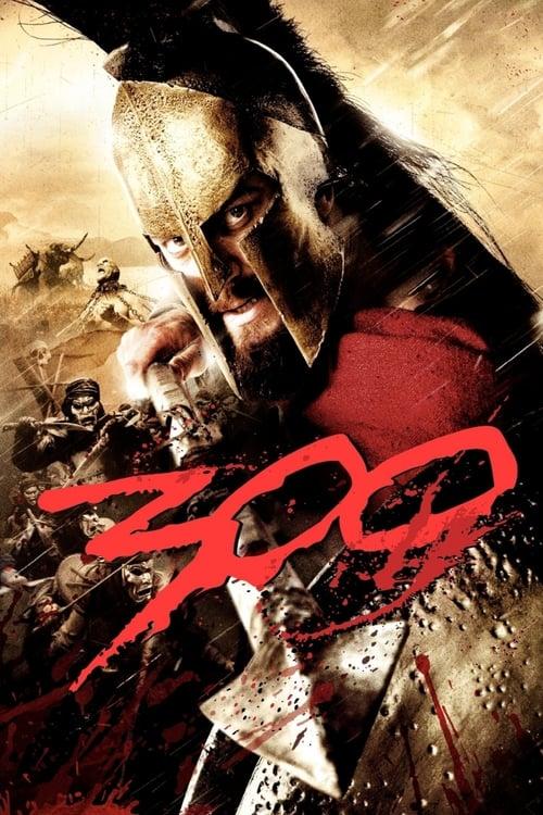 ดูหนังออนไลน์ฟรี 300 ขุนศึกพันธุ์สะท้านโลก (2006)