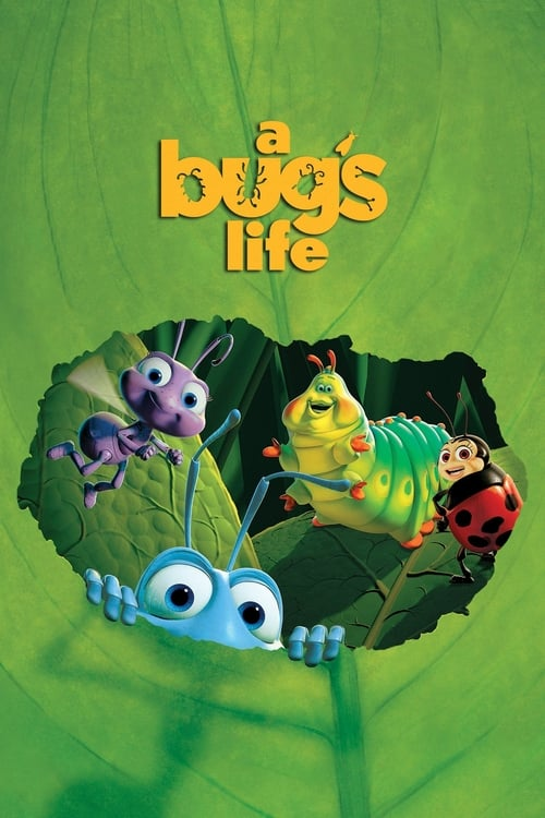 ดูหนังออนไลน์ฟรี A Bugs Life (1998) ตัวบั๊กส์ หัวใจไม่บั๊กส์