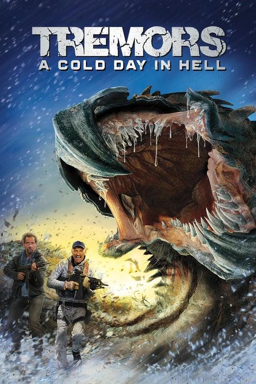 ดูหนังออนไลน์ฟรี Tremors 5 : A Cold Day in Hell (2018) ทูตนรกล้านปี ภาค 5