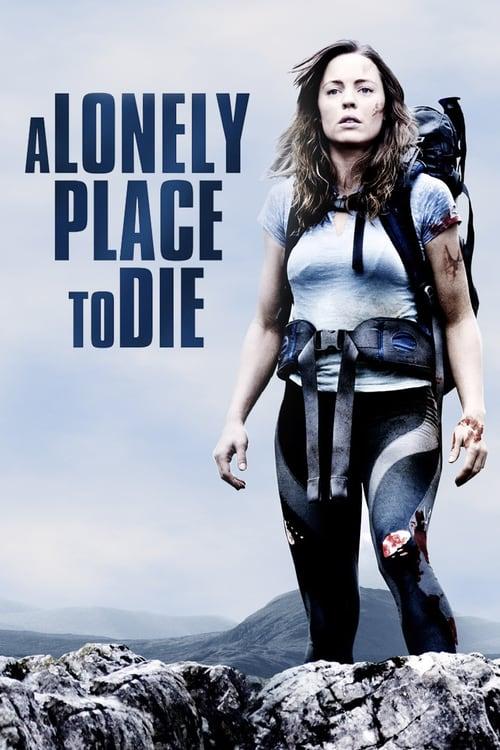 ดูหนังออนไลน์ฟรี A Lonely Place To Die (2011) ฝ่านรกหุบเขาทมิฬ