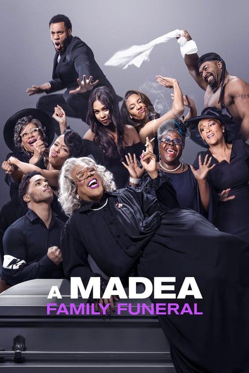 ดูหนังออนไลน์ฟรี A Madea Family Funeral (2019) งานศพครอบครัวนี้ ทำใมป่วนจัง (Soundtrack)