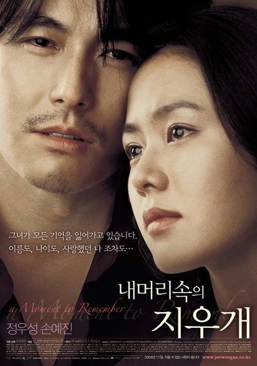 ดูหนังออนไลน์ฟรี A Moment to Remember (2004) ผมจะเป็นความทรงจำให้คุณเอง..ที่รัก