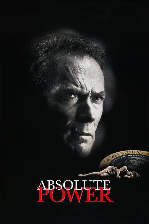 ดูหนังออนไลน์ฟรี Absolute Power (1997) แผนลับ โค่นประธานาธิบดี