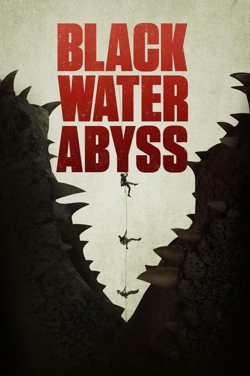 ดูหนังออนไลน์ Black Water: Abyss (2020) มหันตภัยน้ำจืด