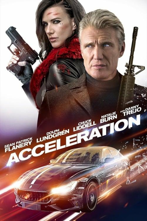 ดูหนังออนไลน์ฟรี Acceleration (2019) เร่งแรง…ทะลุพิกัด
