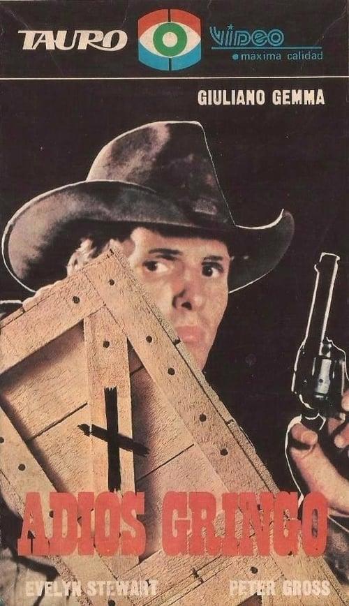 ดูหนังออนไลน์ฟรี Adios Gringo (1965)
