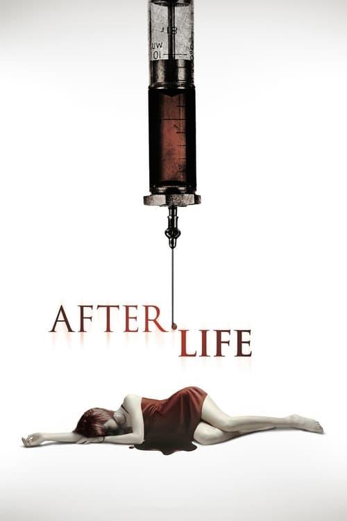 ดูหนังออนไลน์ฟรี After Life (2009) เหมือนตาย แต่ไม่ตาย