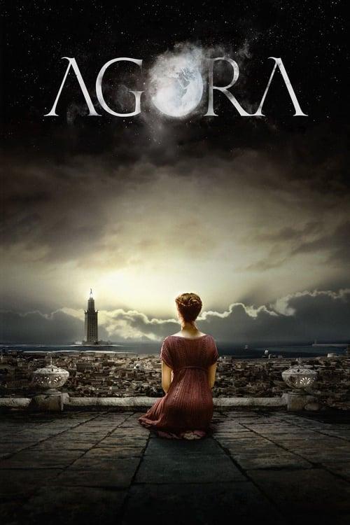 ดูหนังออนไลน์ฟรี Agora (2009) มหาศึกศรัทธากุมชะตาโลก