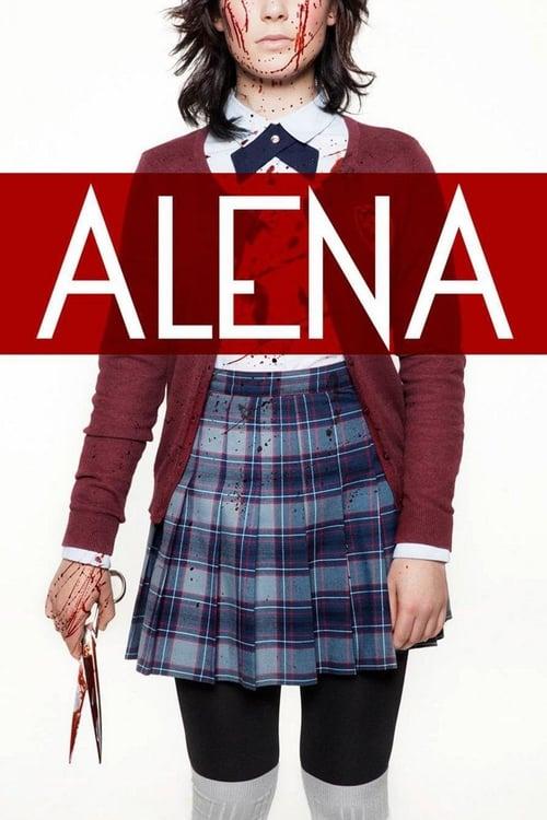 ดูหนังออนไลน์ฟรี Alena (2015)