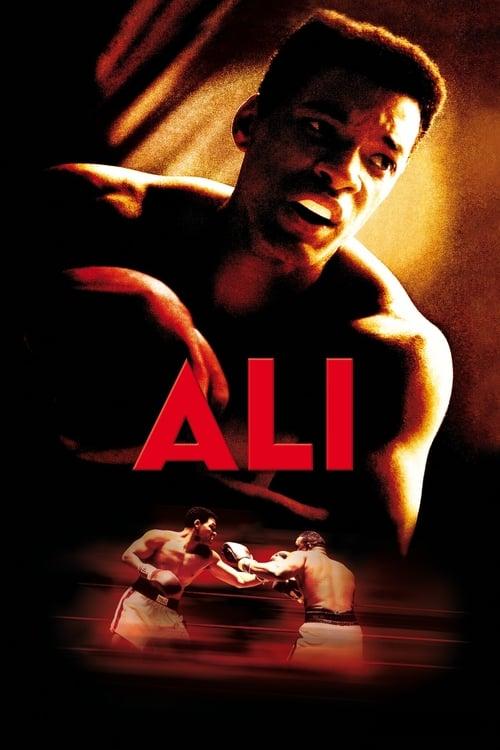 ดูหนังออนไลน์ฟรี Ali (2001) อาลี กำปั้นท้าชนโลก