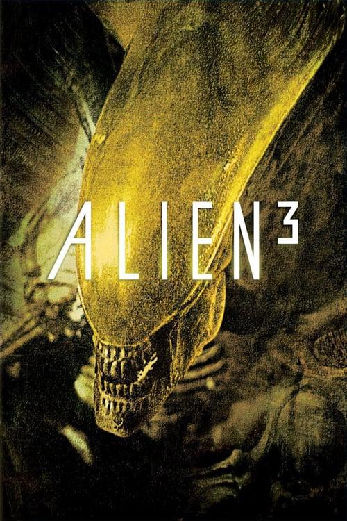 ดูหนังออนไลน์ฟรี Alien 3 (1992) เอเลี่ยน 3