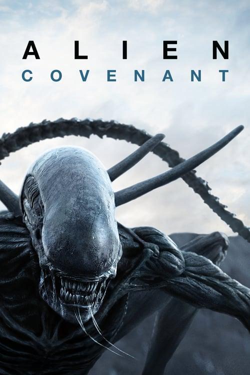 ดูหนังออนไลน์ฟรี Alien Covenant (2017) เอเลี่ยน โคเวแนนท์