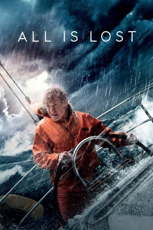 ดูหนังออนไลน์ฟรี All Is Lost (2013) ออล อีส ลอสต์