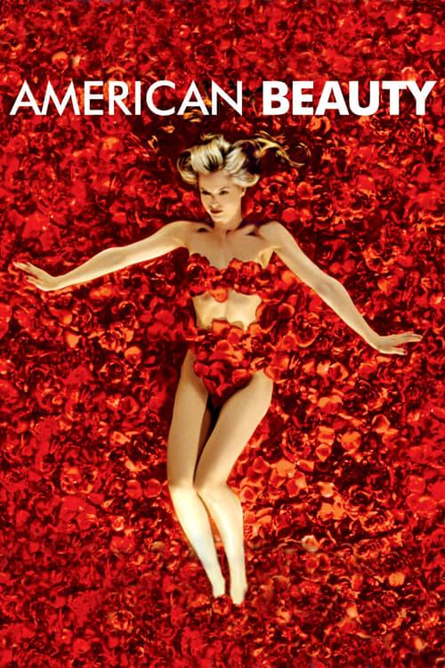 ดูหนังออนไลน์ฟรี American Beauty (1999) อเมริกัน บิวตี้
