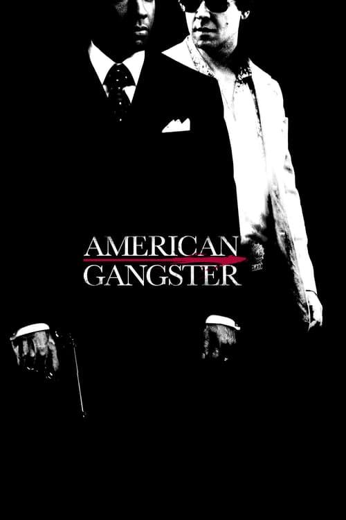 ดูหนังออนไลน์ฟรี American Gangster (2007) โคตรคนตัดคมมาเฟีย