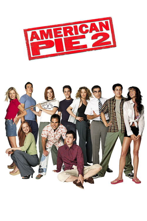 ดูหนังออนไลน์ฟรี American Pie 2 (2001) อเมริกันพาย 2 จุ๊จุ๊จุ๊…แอ้มสาวให้ได้ก่อนเปิดเทอม