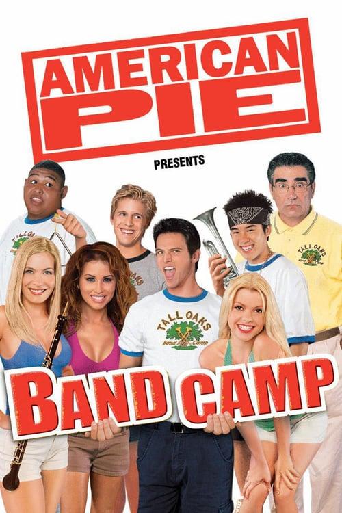 ดูหนังออนไลน์ฟรี American Pie 4 (2005) อเมริกันพาย 4 แผนป่วนแคมป์แล้วแอ้มสาว