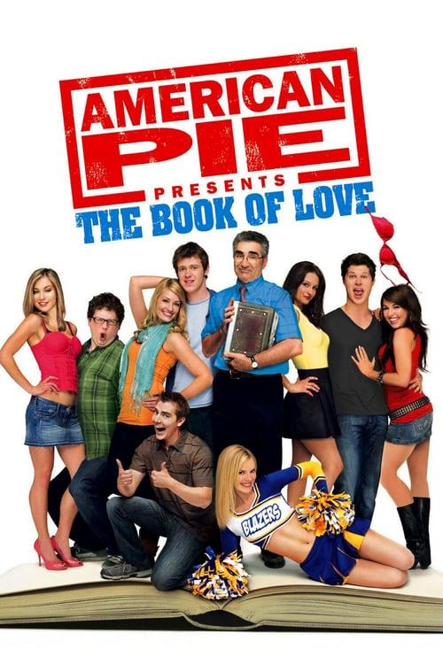 ดูหนังออนไลน์ฟรี American Pie 7 (2009) อเมริกันพาย 7 คู่มือซ่าส์พลิกตำราแอ้ม