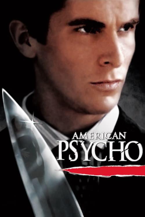 ดูหนังออนไลน์ฟรี American Psycho (2000) อเมริกัน ไซโค