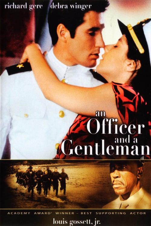 ดูหนังออนไลน์ฟรี An Officer and a Gentleman (1982) สุภาพบุรุษลูกผู้ชาย