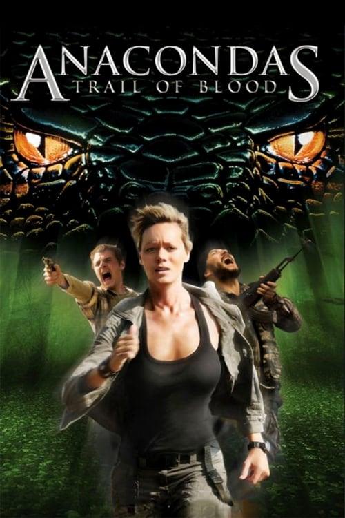 ดูหนังออนไลน์ฟรี Anaconda 4 (2009) อนาคอนดา 4 ล่าโคตรพันธุ์เลื้อยสยองโลก