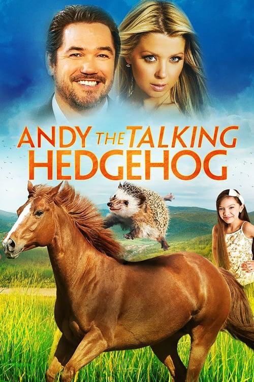 ดูหนังออนไลน์ฟรี Andy the Talking Hedgehog (2018) แอนดี้ เม่นน้อยมหัศจรรย์