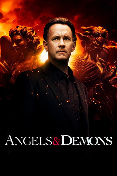 ดูหนังออนไลน์ฟรี Angels & Demons (2009) เทวากับซาตาน