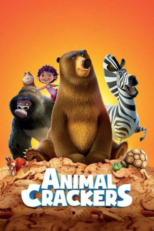 ดูหนังออนไลน์ฟรี Animal Crackers (2020) มหัศจรรย์ละครสัตว์