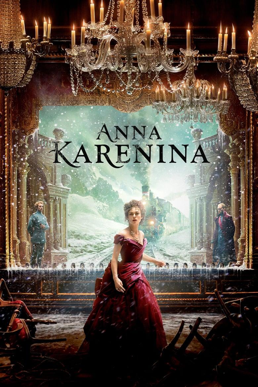 ดูหนังออนไลน์ฟรี Anna Karenina (2012) รักร้อนซ่อนชู้
