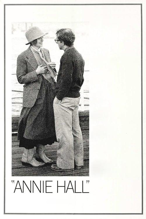 ดูหนังออนไลน์ฟรี Annie Hall (1977) แอนนี่ ฮอล (Soundtrack)