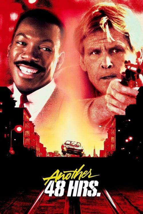 ดูหนังออนไลน์ฟรี Another 48 Hrs. (1990) จับตาย 48 ชม. ภาค 2