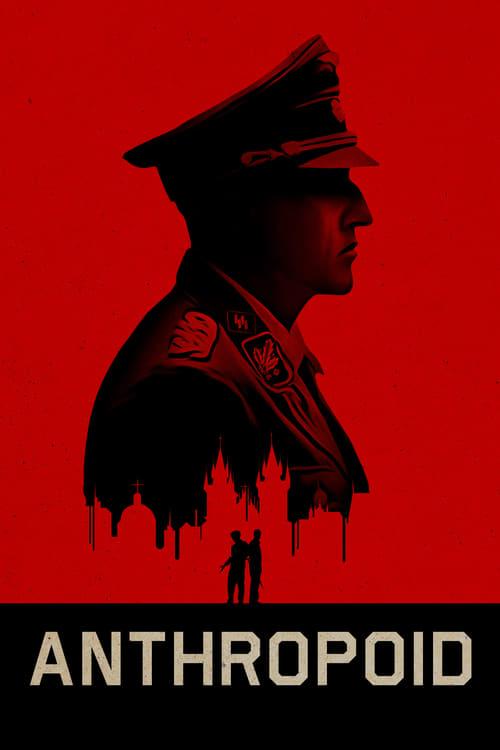 ดูหนังออนไลน์ฟรี Anthropoid (2016) ปฏิบัติการพิฆาตนาซี