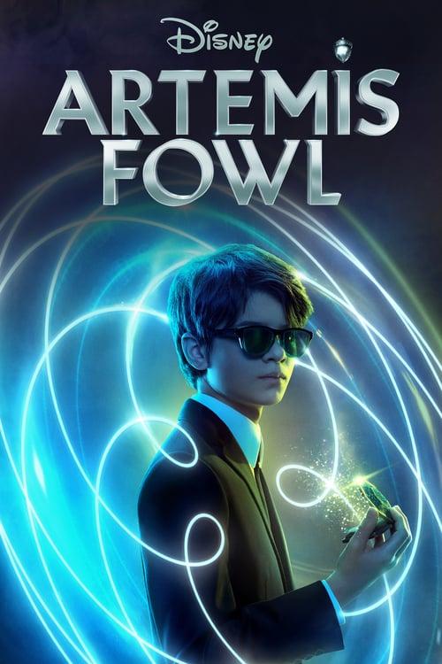 ดูหนังออนไลน์ฟรี Artemis Fowl (2020) อาร์ทิมิส ฟาวล์
