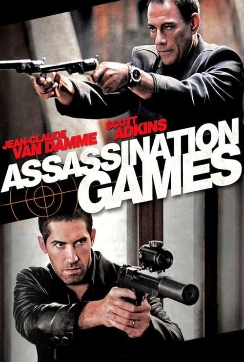 ดูหนังออนไลน์ฟรี Assassination Games (2011) เกมสังหารมหากาฬ