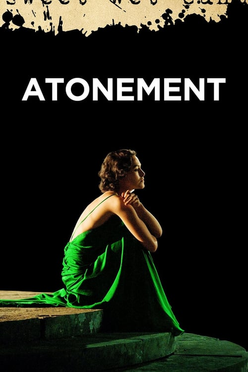 ดูหนังออนไลน์ฟรี Atonement (2007) ตราบาปลิขิตรัก