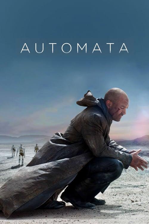 ดูหนังออนไลน์ฟรี Automata (2014) ล่าจักรกล ยึดอนาคต