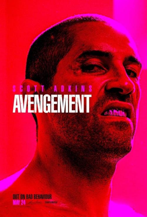 ดูหนังออนไลน์ฟรี Avengement (2019) แค้นฆาตกร (ซับไทย)