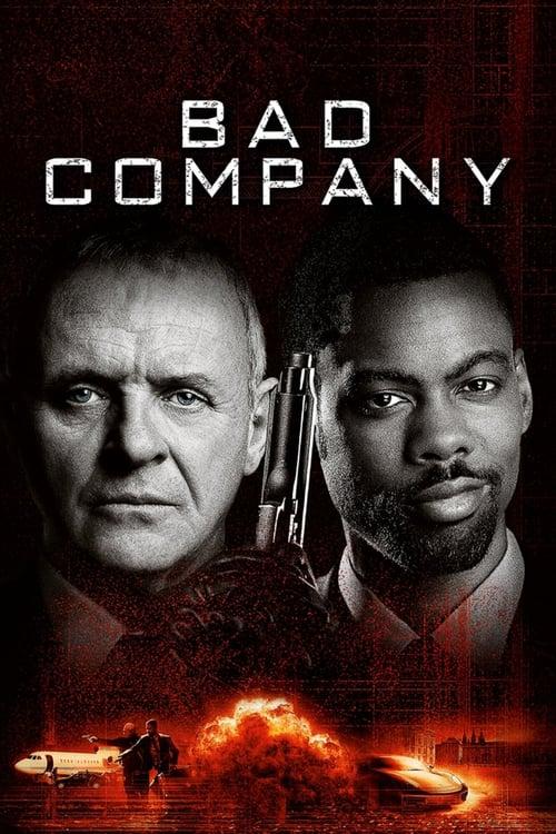 ดูหนังออนไลน์ฟรี Bad Company (2002) คู่เดือดแสบเกินพิกัด