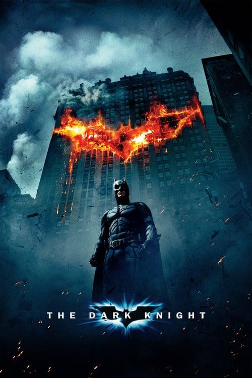 ดูหนังออนไลน์ฟรี Batman The Dark Knight (2008) แบทแมน อัศวินรัตติกาล