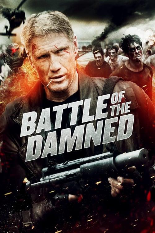 ดูหนังออนไลน์ฟรี Battle of the Damned (2013) สงครามจักรกลถล่มกองทัพซอมบี้