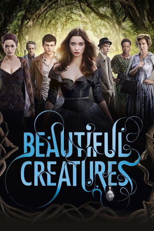ดูหนังออนไลน์ฟรี Beautiful Creatures (2013) แม่มดแคสเตอร์