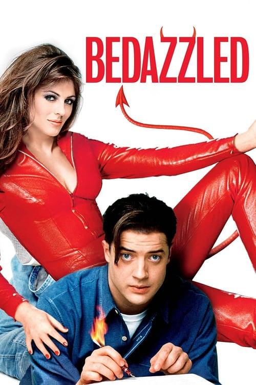 ดูหนังออนไลน์ฟรี Bedazzled (2000) 7 พรพิลึก เสกคนให้ยุ่งเหยิง