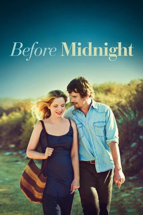 ดูหนังออนไลน์ฟรี Before Midnight (2013) บทสรุปแห่งเวลาก่อนเที่ยงคืน